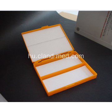 Slide Storage Box 100db