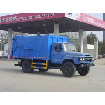 Dongfeng 12CBM Compression Docking camion à ordures