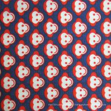 Oxford 420d impressão Nylon Crinkle tecido com revestimento de PU (XQ-428)