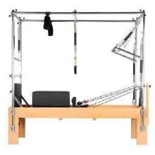 Тренажерный зал коммерчески оборудованием для Пилатеса Пилатес с полным трапеции