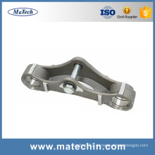 Fabrik-Preis-kundenspezifische hohe Präzisions-Druckguss-Aluminiumteile