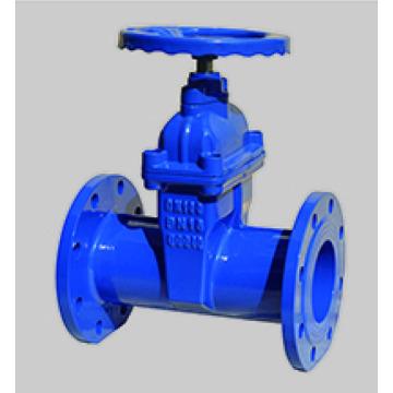 Vanne à vanne en fonte ductile DIN3352 F5
