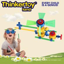 Game Table Building Toy pour la pensée mathématique