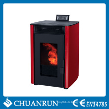 Hot Sell Biomass Wood Heater (CR-10)
