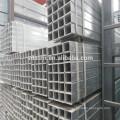 Hot DIP Galvanized Steel Pipe (Round, Square, Rectangle)