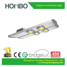 HB-080 80W~120W Super bright aluminum LED Street Lamp Waterproof 5 years guarantee Hybrid Solar led outdoor lighting