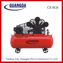 Compresseur d'air entraîné par courroie CE SGS 300L 15HP (W-1.6 / 8)