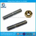 Китай Поставщик DIN835 Нержавеющая сталь с двойным концом резьбовые шпильки