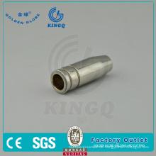 Binzel MIG Mag Schweißen Verbrauchsfähige Schweißdüse 15ak