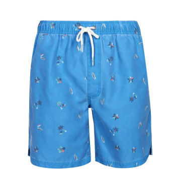 Maillots de bain de sport imperméables Surf Men Board Short