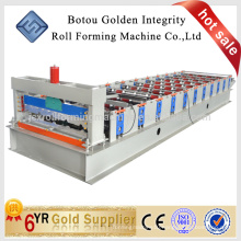 Roof panel production line /metal roofing tile machine