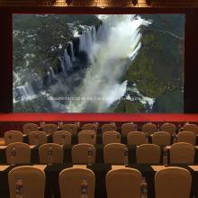 Panel de diseño de definición de pantalla digital