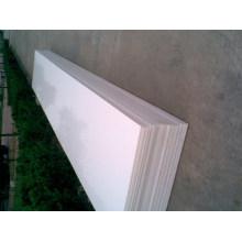 Placa da espuma do PVC de 15mm para o material da decoraço