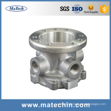 OEM Customized High Demand Precision Aluminum Alloy Sand Casting