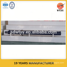 stainless steel long stroke large bore hydraulic cylinder