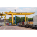 50t Load Gantry Crane