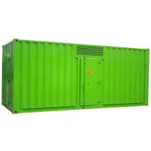 1250kVA Super Ruhiges Baldachin Silent Diesel Schallschutz Generator Set