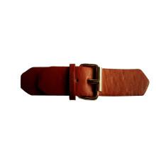 2015 nuevo diseño clásico cuero bucles (hjlp07)
