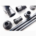 Factory Wholesale PE Low Processing Cost Plastic Pipes