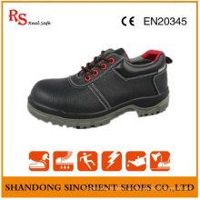 Bester Preis-Sicherheits-Schuhe, niedrige Schnitt-Sicherheitsschuhe, Marken-Sicherheitsschuhe RS013