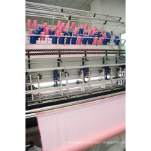 High-End Shuttle Quilting Machine for Carpets, Garments Multi Needle Machinery, Lock Stitch Machine for Blanket Making