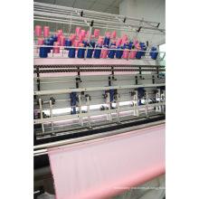 High-End Shuttle Quilting Máquina para Tapetes, Vestuário Multi Agulha Maquinaria, Máquina de Ponto de Bloqueio para Tomada de Cobertor