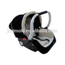 Molde usado para asiento de bebé