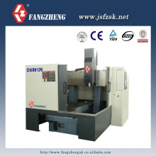 Metal Engraving and Cutting Machine