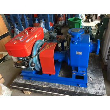 CYZ series self priming gasoline water centrifugal pump