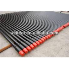 API 5CT J55 K55 N80 L80 P110 seamless casing pipe and tubing