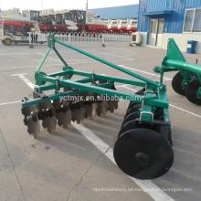 tractor de maquinaria de brazo grada de disco de 3 puntos en venta 1BJX-2.0