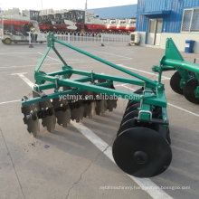 arm machinery tractor 3 point linked disc harrow for sale 1BJX-2.0