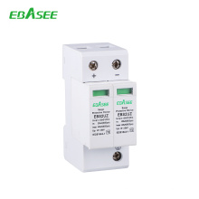 For Solar panel IEC61643-1 10-20kA surge voltage protection