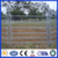 hot sales!! galvanized or PVC coated horse fence from Chinese factory