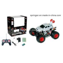 R / C Model Monster Stunt Cars Toy