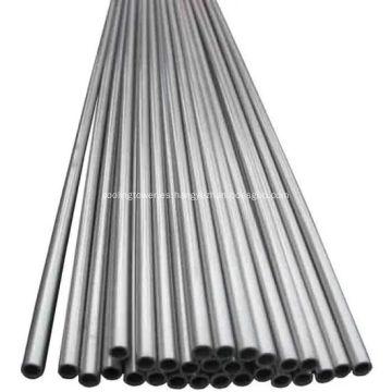 ASTM SB444 UNS N06625 Inconel 625 Tubos sin costura TUBERÍA