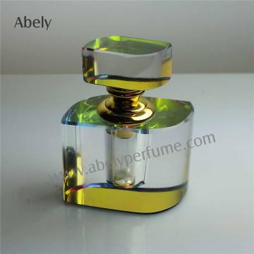 6 мл Уникальная форма Различают пустую масляную бутылку