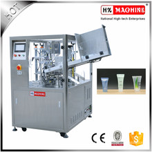 Auto Induction Plastic Tube Filling And Sealing Machine