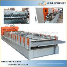 Stahl Dachformmaschine Proffesional Hersteller Cangzhou