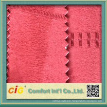 100% Polyester Microfiber Fabric Cover Chair Microfiber