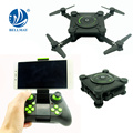 Wholesales 2.4G 4-axis 3D rollover and headless mode RC Drone with HD camera