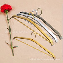 Wonderful Top Quality Wire Hanger Garment Hanger (3 color)