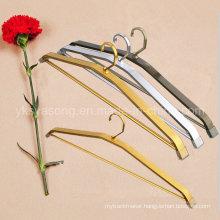 Wonderful Top Quality Wire Hanger Garment Hanger (3 color)