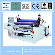 Slitting and Rewinding Machine (XW-801D-2)