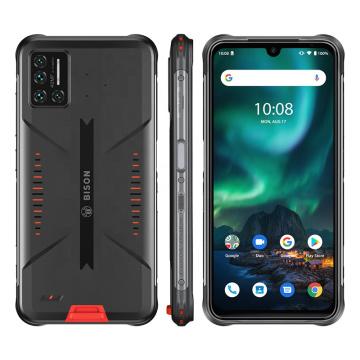 UMIDIGI BISON Unlocked Global 4G Band 6GB RAM 128GB ROM NFC Android 10 Celular Rugged phone