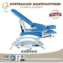 Australische Standard TOP QUALITÄT Medizinische Grade Chiropraktiktisch Orthopädische Stuhl Elektrische Shiatsu Massagetisch Großhandel
