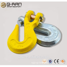US Type Forged Clevis Grab Hook