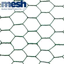 Anping hexagonal mesh/ hexagonal chicken wire mesh/ hexagonal aluminum mesh