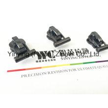 8# Metal Zipper Slider with Gun Metal for Garment