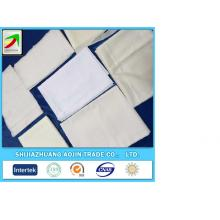 Wholesale of CVC 45x45 110x76 dyed fabrics